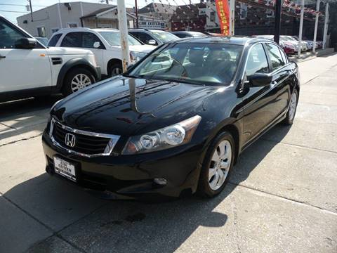 2010 Honda Accord for sale at Car Center in Chicago IL