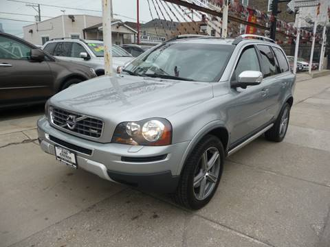 2011 Volvo XC90 for sale at CAR CENTER INC in Chicago IL