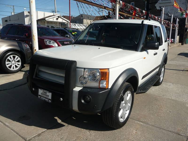 2006 Land Rover LR3 HSE In Chicago IL - Car Center