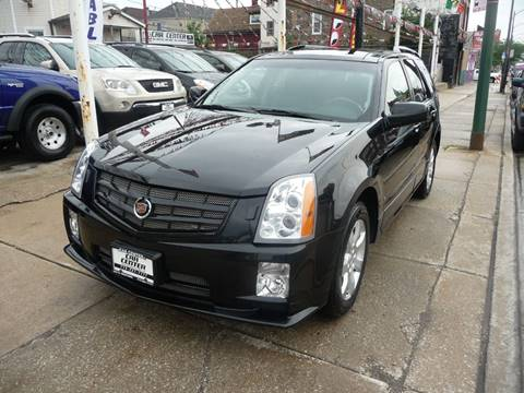 2009 Cadillac SRX for sale at CAR CENTER INC in Chicago IL