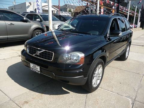 2009 Volvo XC90 for sale at CAR CENTER INC in Chicago IL