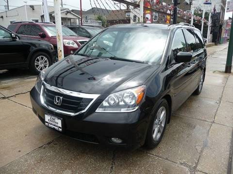 2010 Honda Odyssey for sale at Car Center in Chicago IL