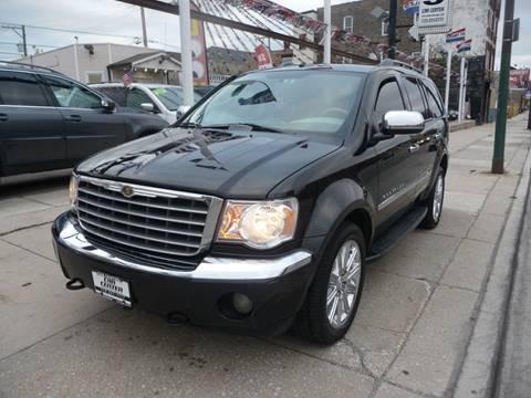 Chrysler Aspen For Sale >> Chrysler Aspen For Sale In Chicago Il Car Center