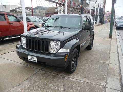 2011 Jeep Liberty for sale in Chicago, IL