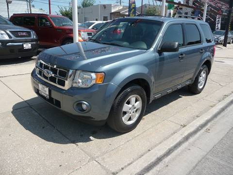 2012 Ford Escape for sale in Chicago, IL