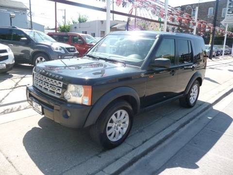 2006 Land Rover LR3 for sale in Chicago, IL
