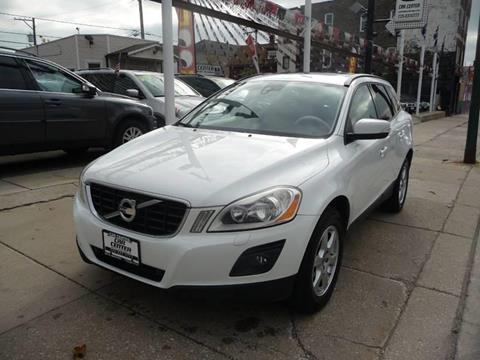 2010 Volvo XC60 for sale at Car Center in Chicago IL