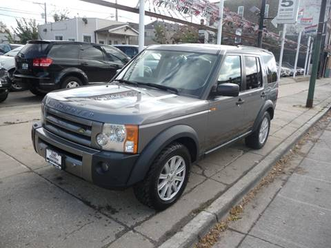 2008 Land Rover LR3 for sale in Chicago, IL