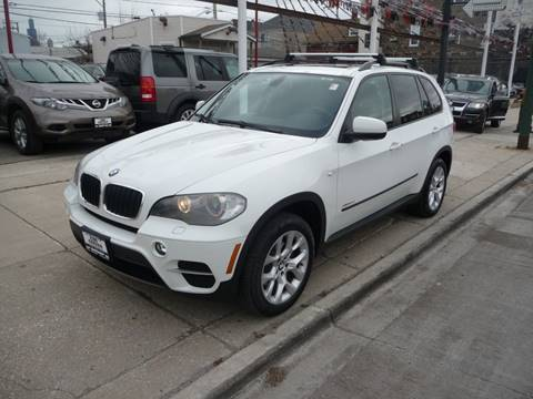2011 BMW X5 for sale at Car Center in Chicago IL