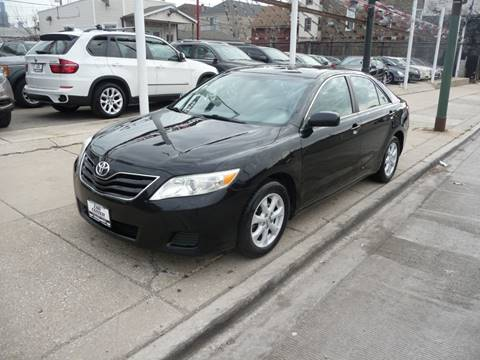 2010 Toyota Camry for sale in Chicago, IL