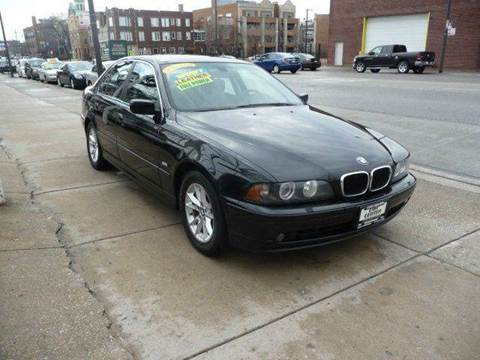 2003 BMW 5 Series for sale in Chicago, IL