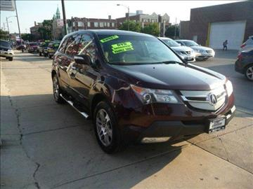 2007 Acura MDX for sale in Chicago, IL