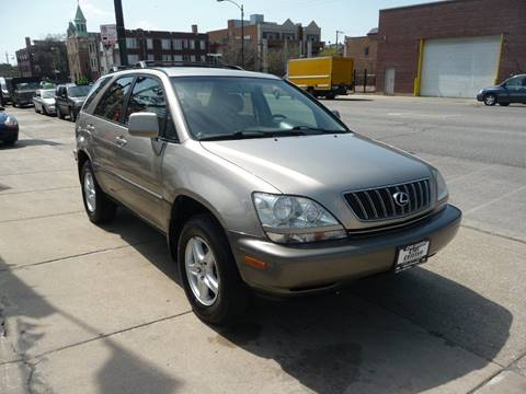 2001 Lexus RX 300 for sale in Chicago, IL