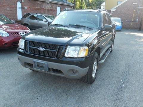 2003 Ford Explorer Sport Trac for sale in Methuen, MA