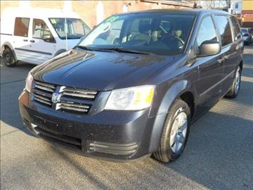 2008 Dodge Grand Caravan for sale in Methuen, MA