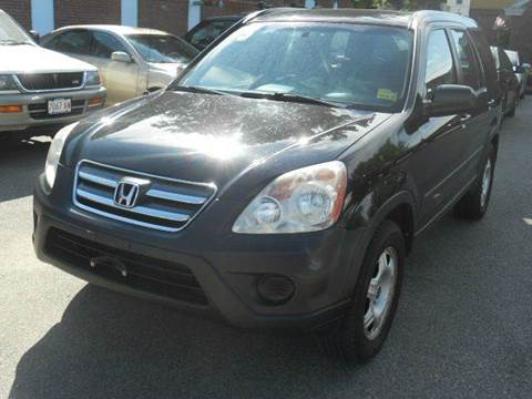 2005 Honda CR-V for sale at MOTTA AUTO SALES in Methuen MA