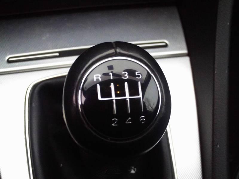 2008 Audi A4 AWD 2.0T quattro 4dr Sedan (2L I4 6M) - Brattleboro VT