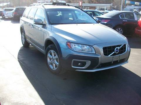 2011 Volvo XC70 for sale in Raynham, MA