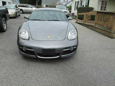 2007 Porsche Cayman for sale in Prince Frederick, MD