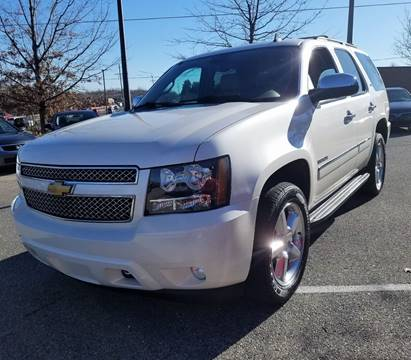 2014 Chevy Tahoe For Sale >> 2014 Chevrolet Tahoe For Sale In Prince Frederick Md