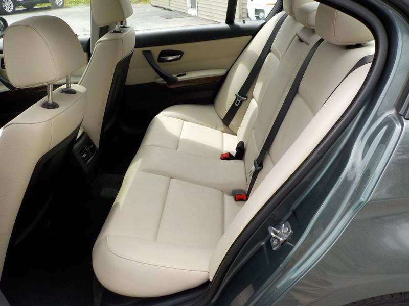 2010 BMW 3 Series AWD 328i xDrive 4dr Sedan SULEV - Kingston NY