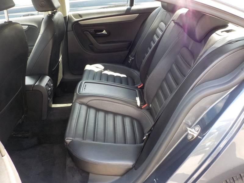 2009 Volkswagen CC Sport 4dr Sedan 6M - Kingston NY