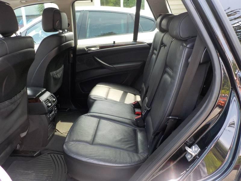 2012 BMW X5 AWD xDrive35i Premium 4dr SUV - Kingston NY