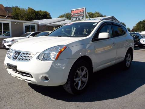 2009 Nissan Rogue for sale in Kingston, NY