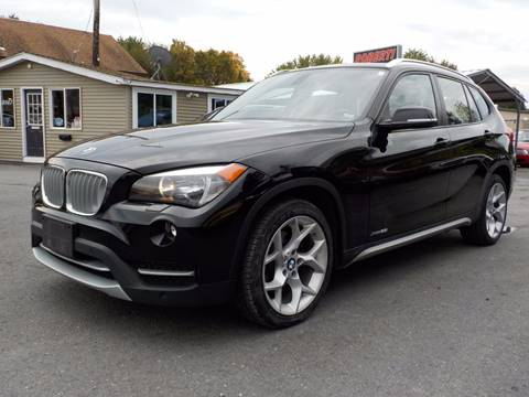 2014 BMW X1 for sale in Kingston, NY