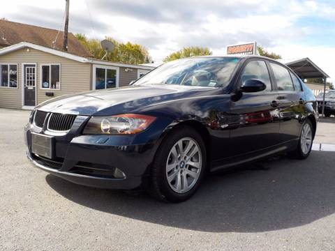 2007 BMW 3 Series for sale in Kingston, NY