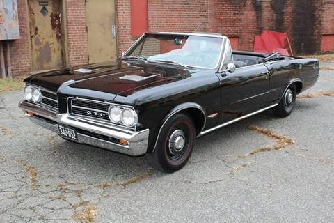 1964 Pontiac GTO for sale in Kingston, NY