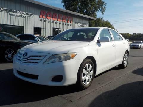 Toyota Kingston Ny >> Toyota For Sale In Kingston Ny Roberti Automotive