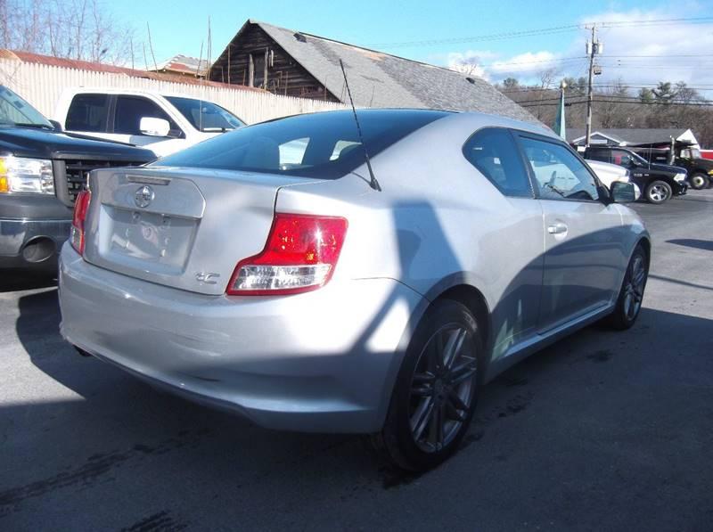 2012 Scion tC 2dr Coupe 6A - Kingston NY