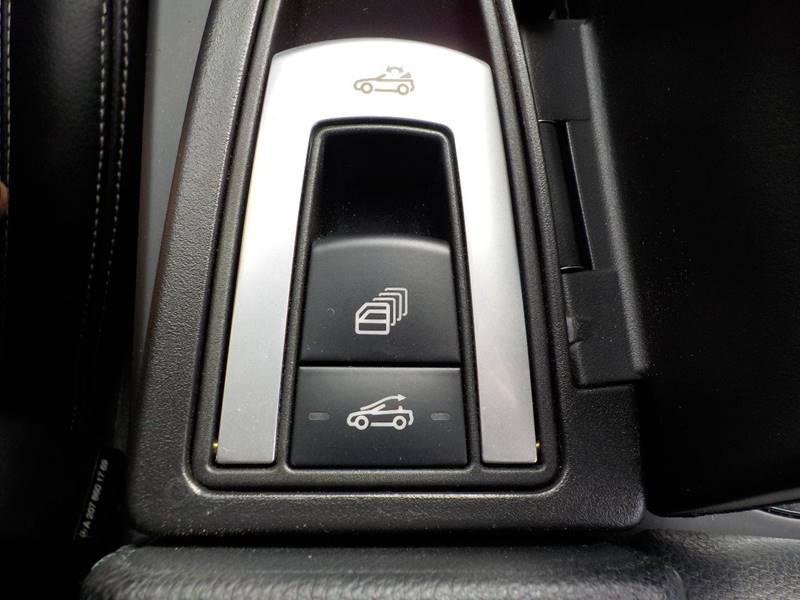 2011 Mercedes-Benz E-Class E 350 2dr Convertible - Kingston NY