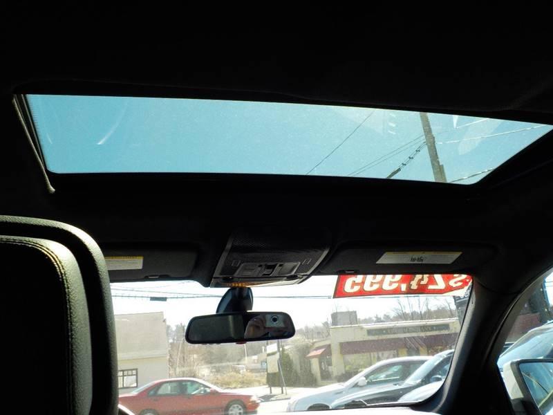 2011 BMW X6 AWD xDrive35i 4dr SUV - Kingston NY