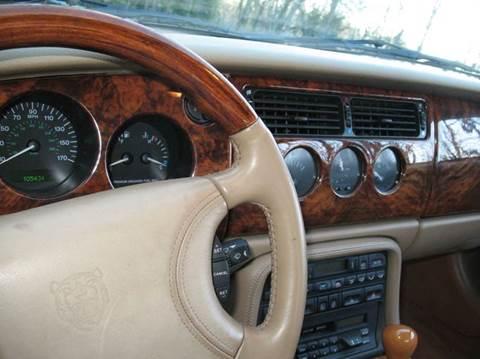 1997 Jaguar Xk-Series XK8 2dr Convertible In Seattle WA
