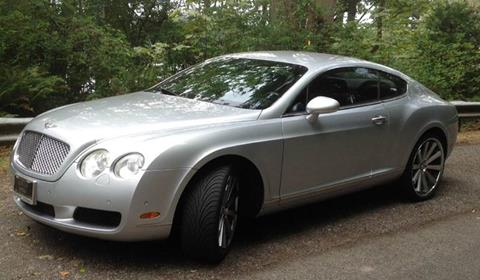 2004 Bentley Continental for sale at Maharaja Motors in Seattle WA