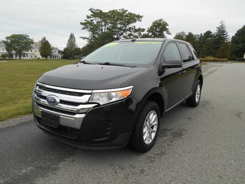 2013 Ford Edge for sale in Dedham MA