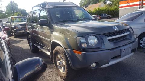 2004 Nissan Xterra for sale in Linden, NJ