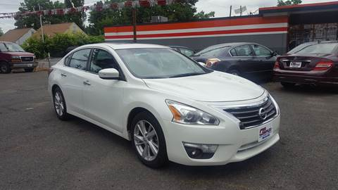 2013 Nissan Altima for sale at Car Complex in Linden NJ