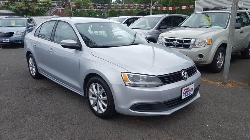 2012 Volkswagen Jetta for sale at Car Complex in Linden NJ