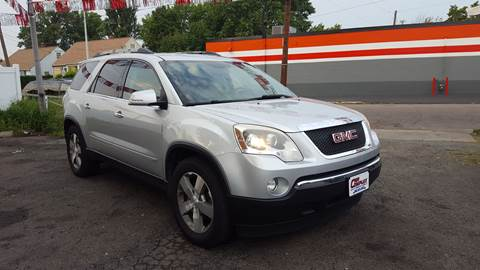 2010 GMC Acadia for sale at Car Complex in Linden NJ