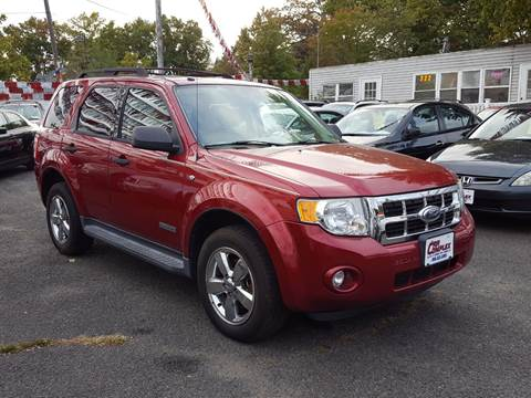 2008 Ford Escape for sale at Car Complex in Linden NJ