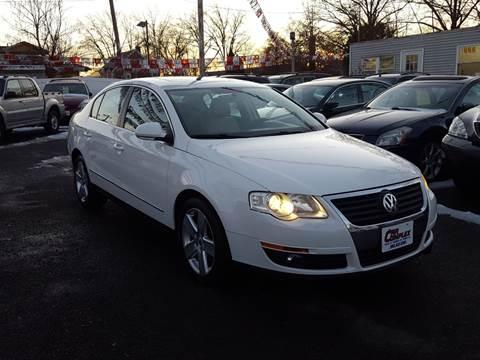 2009 Volkswagen Passat for sale at Car Complex in Linden NJ