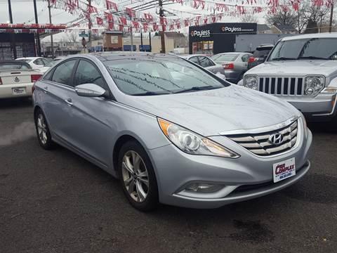 2012 Hyundai Sonata for sale at Car Complex in Linden NJ