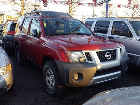 2011 Nissan Xterra for sale at Car Complex in Linden NJ