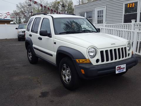 2006 Jeep Liberty for sale in Linden, NJ