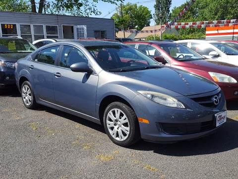 2010 Mazda MAZDA6 for sale at Car Complex in Linden NJ