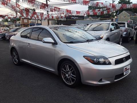 2009 Scion tC for sale at Car Complex in Linden NJ