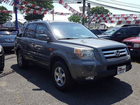 2007 Honda Pilot for sale at Car Complex in Linden NJ
